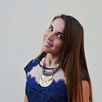Альона - журналістка :: Степан Карачко