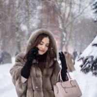 разговор о прекрасном))) :: Анна Чуйкова