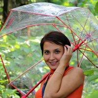 После дождичка... :: Валерий Нестеров
