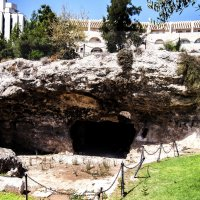 """Иерусалим. Израиль: """"В поиске Древнего Иерусалима ..."""" :: Aleks Ben Israel"""