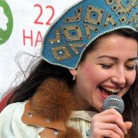 Широкая Масленица! :: Ирина Via