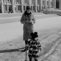 Наталья и Данила :: Дмитрий Радков