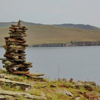 На острове Огой :: Сергей Никитин