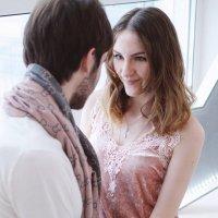Екатерина и Виктор :: Кристина Бессонова