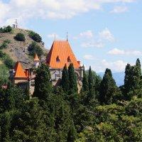 Дворец Княгини Гагариной :: Наталия Григорьева