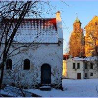Средневековый дом :: Светлана