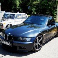 BMW :: Нина Бутко