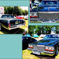 Cadillac :: Нина Бутко