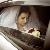 Невеста :: КатеринаS S