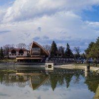озеро IMG_2068 :: Олег Петрушин
