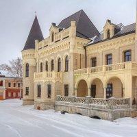 Замок купца Понизовкина :: Константин