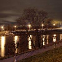 Мост в ночи :: OlegVS S