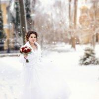 невеста :: Марина Демченко