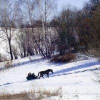 """""""Кушлинські пагорби"""" :: Ростислав Кухарук"""