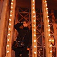 Lights on the street :: SvetikGrimes