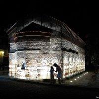 Древний храм :: Маргарита
