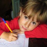 Письмо маме :: Светлана Рябова-Шатунова
