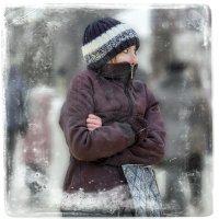 ☺ Снегурочка ☺ :: Анатолий. Chesnavik.
