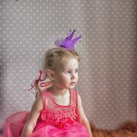 Жду принца! :: Елена Князева