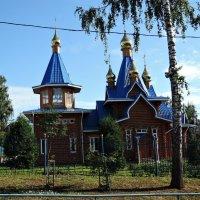 Деревянная Церковь :: greenveron