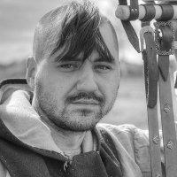 сын степей :: Николай Филимонов