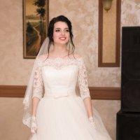 свадьба в октябре :: Юрий Удвуд