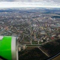 Пермь город маленький :: Павел © Смирнов