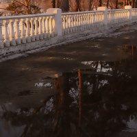 Отражение ... :: Олег Кондрашов