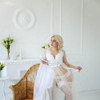 Будуар :: Наталия Шестакова