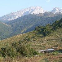 Вид на Столовую гору. :: константин