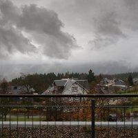 У природы нет плохой погоды :: Татьяна Кадочникова