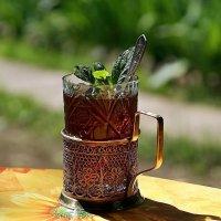 Чай с мятой :: san05   Александр Савицкий