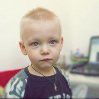 Берегите своих детей... :: Людмила Богданова (Скачко)