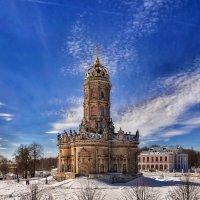 Знаменский храм :: Va-Dim ...