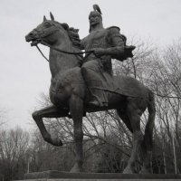 Манас Великодушный :: Дмитрий Никитин