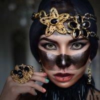 Шамаханская Царица :: Борис Соловьев
