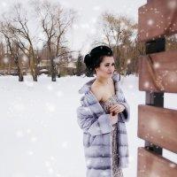 / :: Наталья Попова