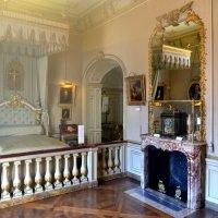 спальная в замке Мадама де Мэнтенон (Madame de Maintenon) :: Георгий А