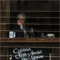 Одиночество... :: Виктор Льготин