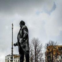 ВОН! :: Сергей Янович Микк
