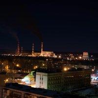 Вид на город :: Артём