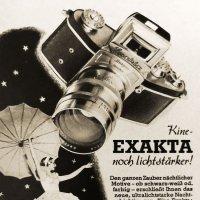 Biotar Carl Zeiss Jena 1:1,5 f=7,5см 1941 года выпуска.Стекло третьего рейха. :: Виталий Виницкий
