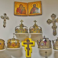 Церковные принадлежности :: Nikolay Monahov