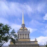 Адмиралтейство :: Дмитрий Солоненко