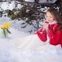 waiting for spring :: Сергей Ладкин