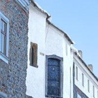 Алтарные окна  часовни Девы Марии в замке Збирог. :: ИРЭН@ Комарова