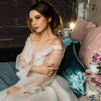 невеста :: Анна Соларева