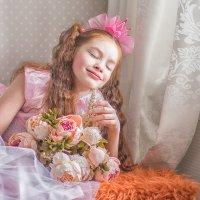 Мечтаю.... :: Елена Князева