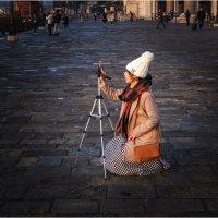 Про фотографов :: Виктор Льготин