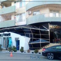 не знал, что в Баку есть свой Голливуд :: maxim